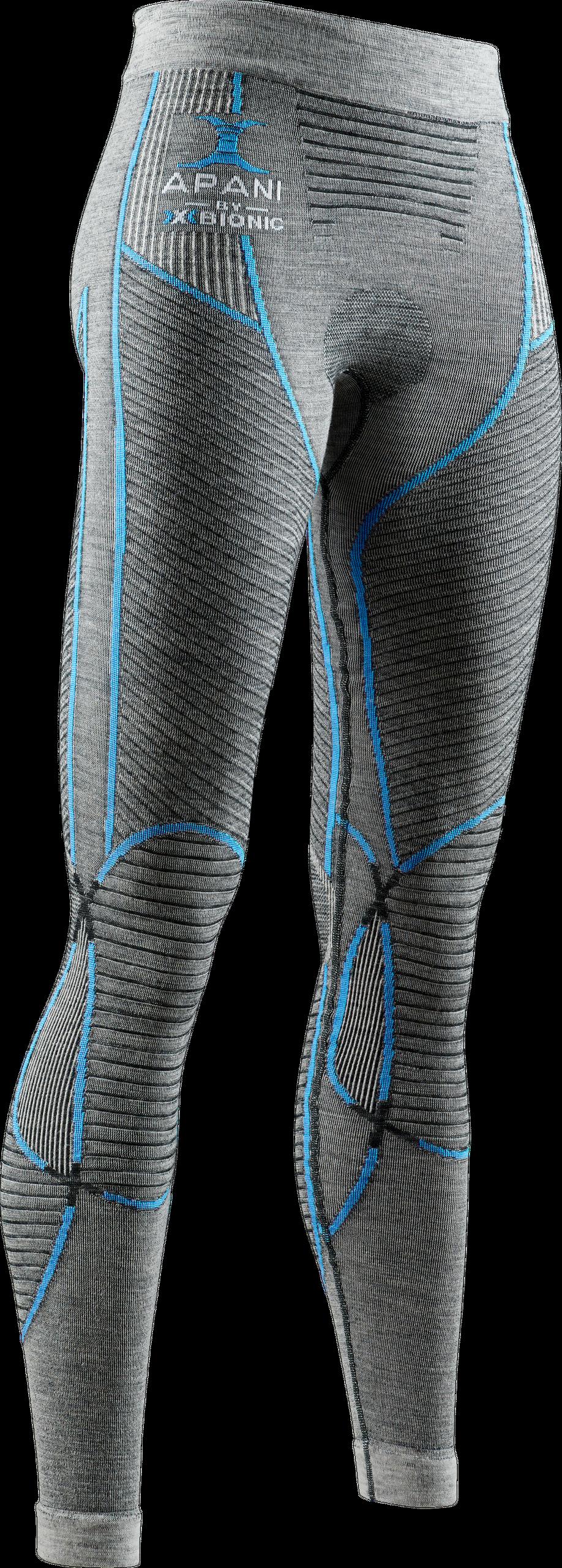 X-Bionic Apani 4.0 Merino Pants W