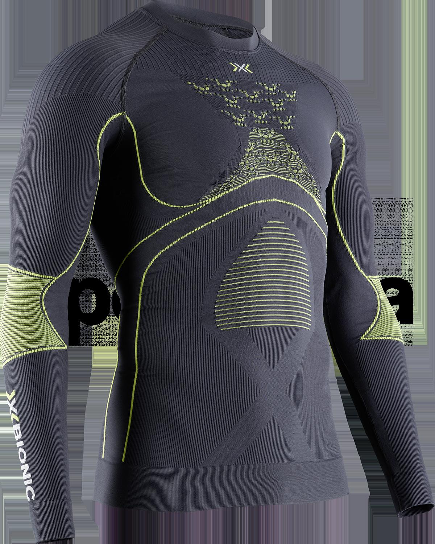 X-Bionic Energy Accumulator 4.0 shirt round neck