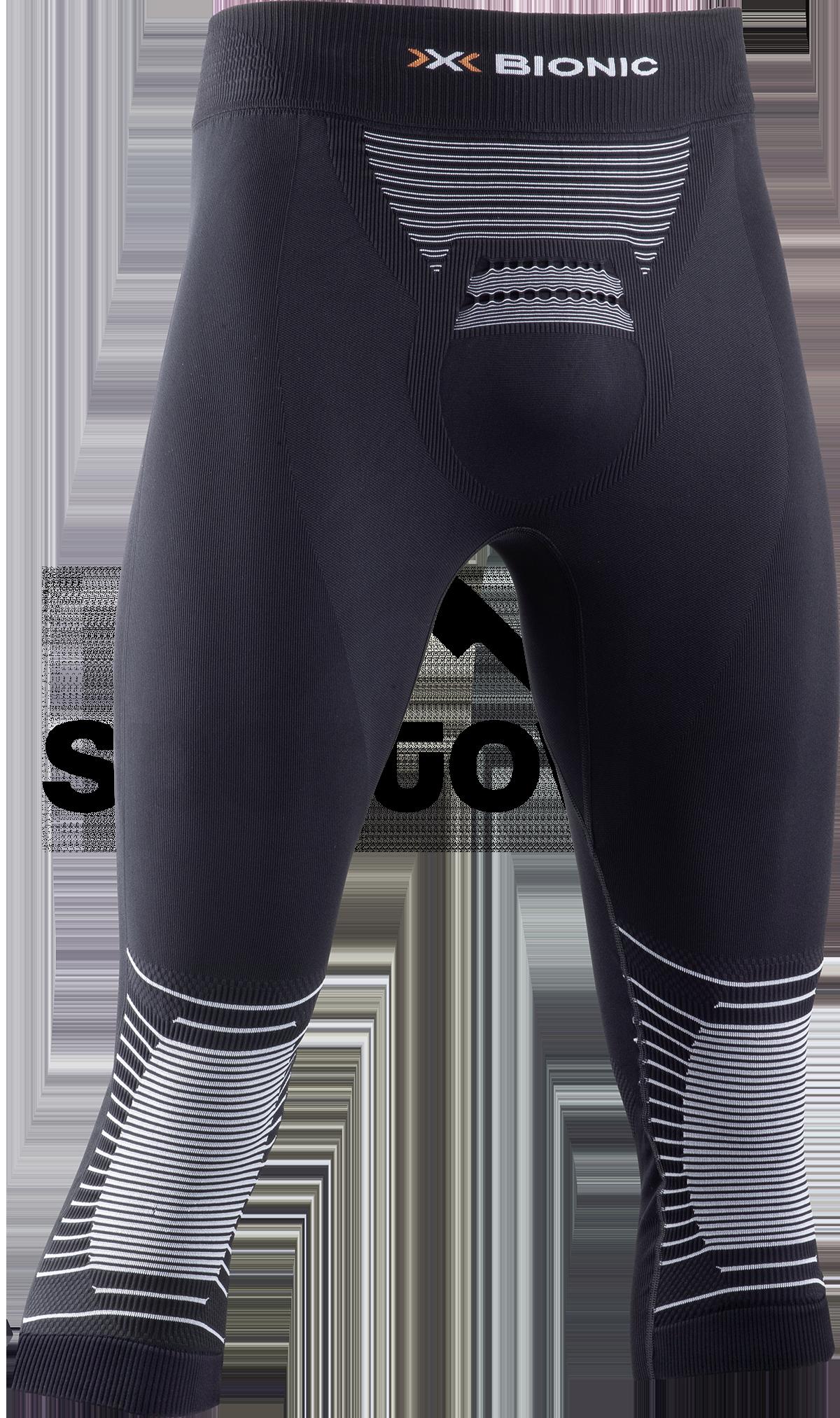 X-Bionic Energizer 4.0 Pants 3/4 M