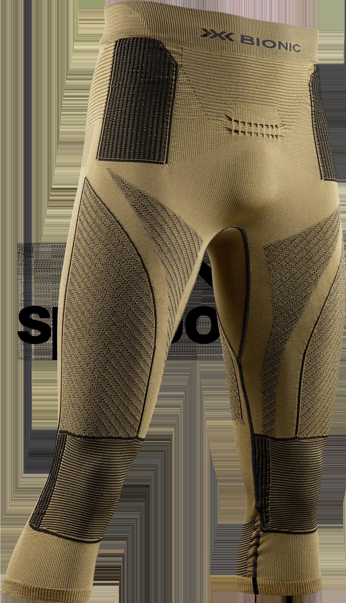 X-Bionic Radiactor 4.0 Pants 3/4 M
