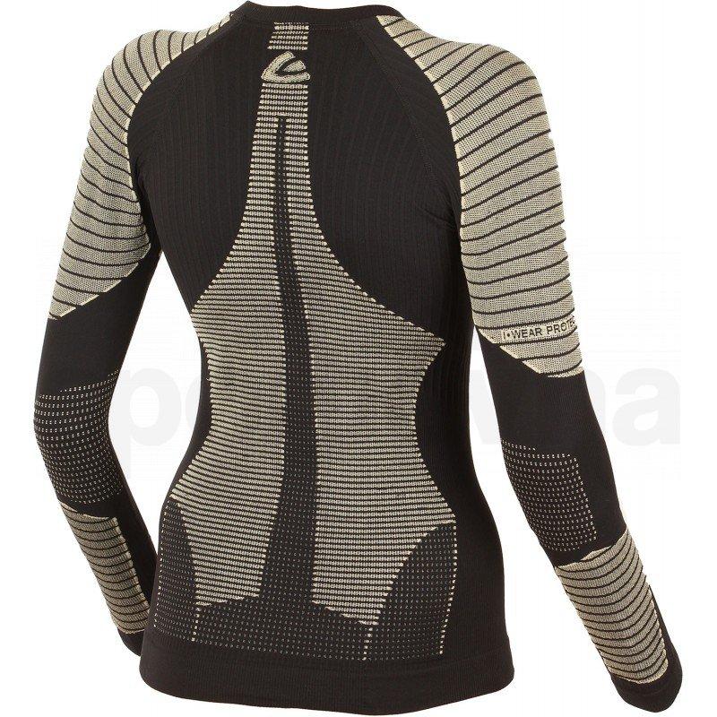 Tričko Lasting WERELA W - černá