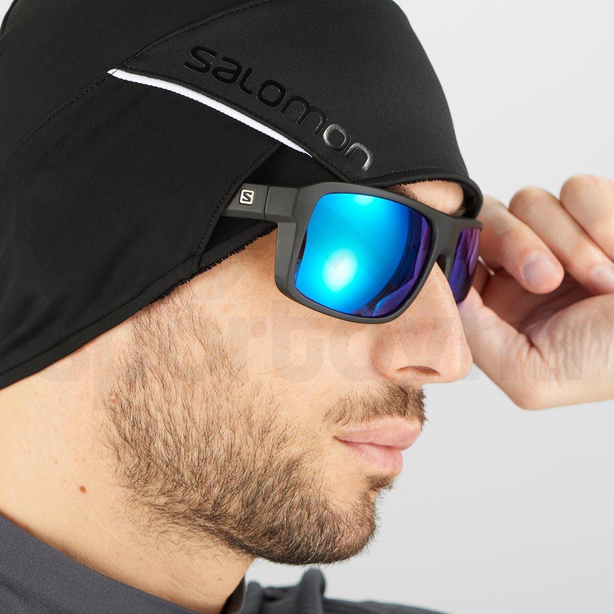 Čepice Salomon RS BEANIE - černá