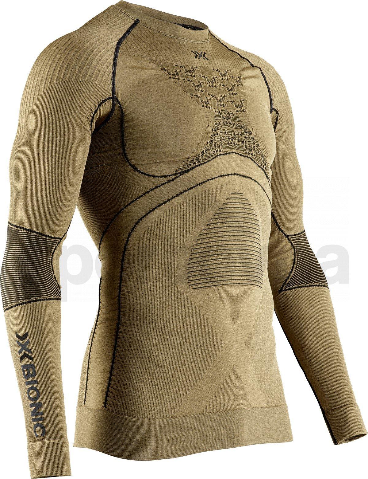 x-bionic-radiactor-4-0-shirt-round-neck-lg-sl-m