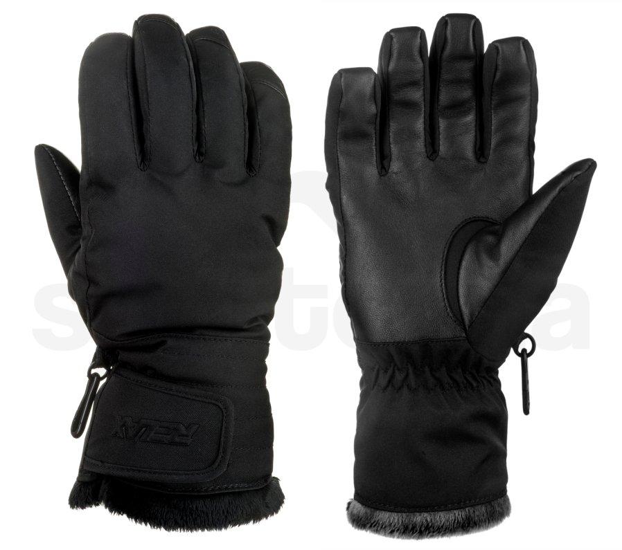 Rukavice Relax Icepeak RR19A - černá